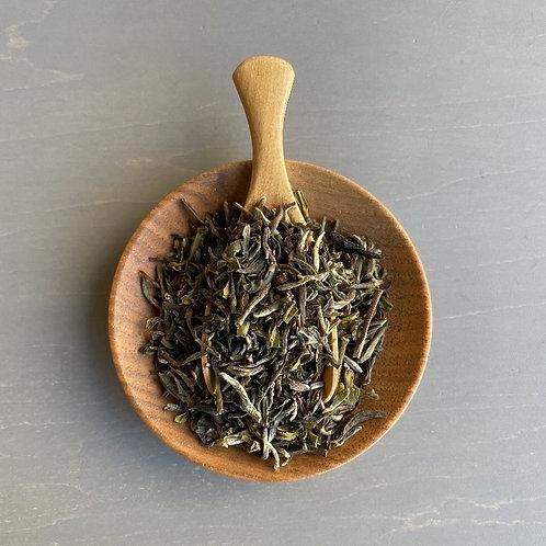 茶葉 2021年ファーストフラッシュダージリン タルボ茶園