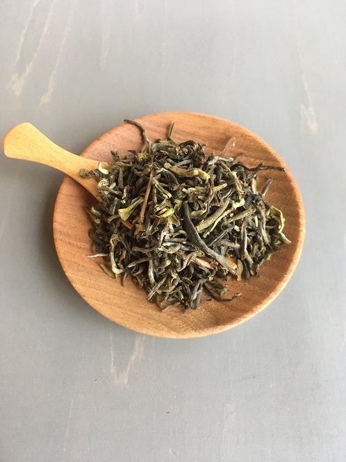 茶葉 2020年ファーストフラッシュダージリン タルボ茶園