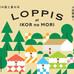 LOPPIS at IKOR no MORI 出店のお知らせ