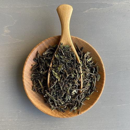 茶葉 2021年ファーストフラッシュダージリン ジュンパナ茶園