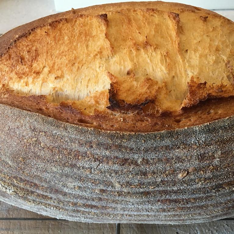 Bread-making Workshop