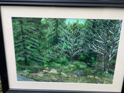 Viv's Painting