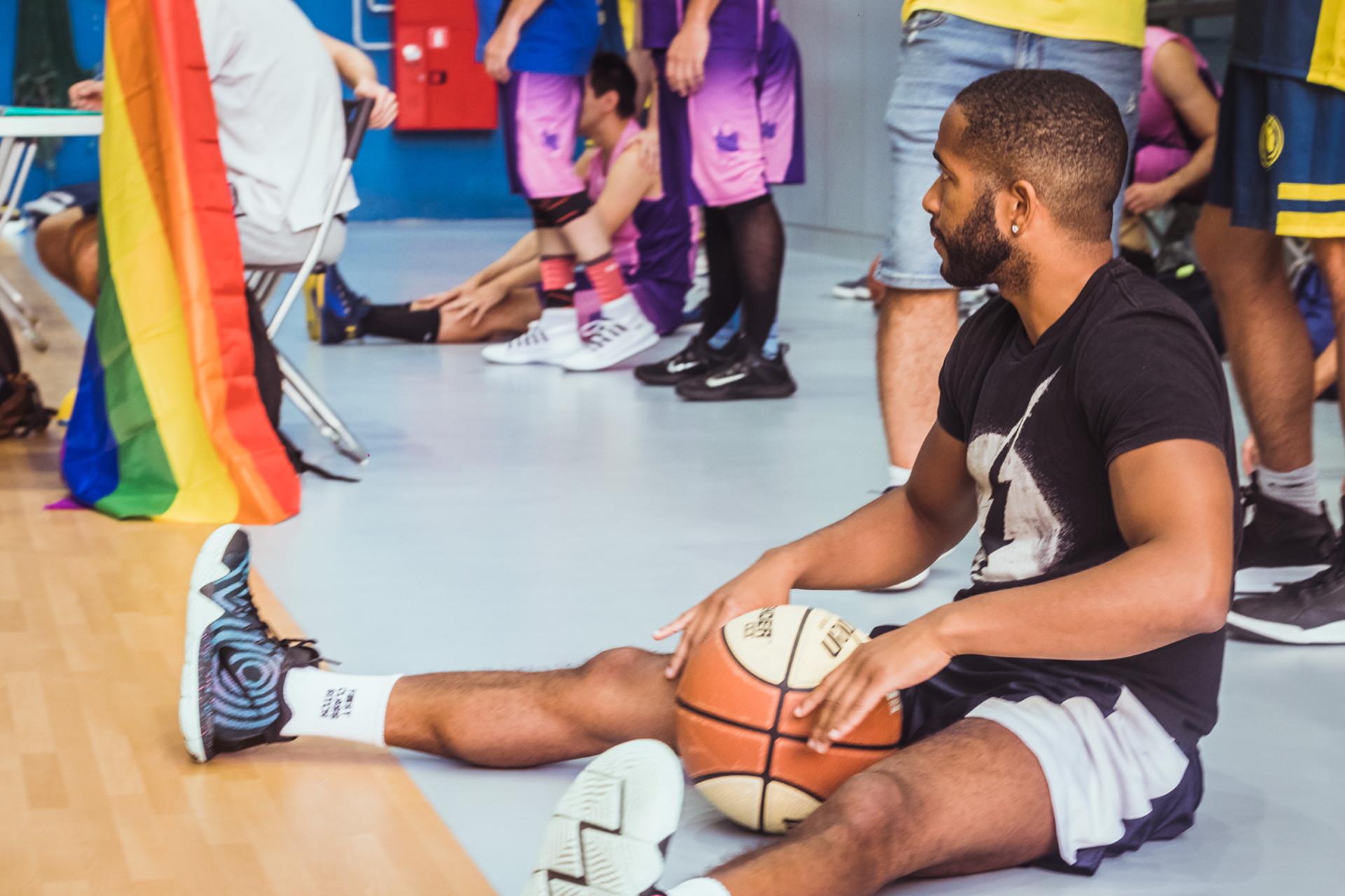 Baloncesto | Equipo 1 | CEM Can Ricart