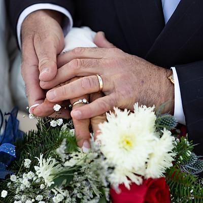 Palleta/Shaffer Wedding