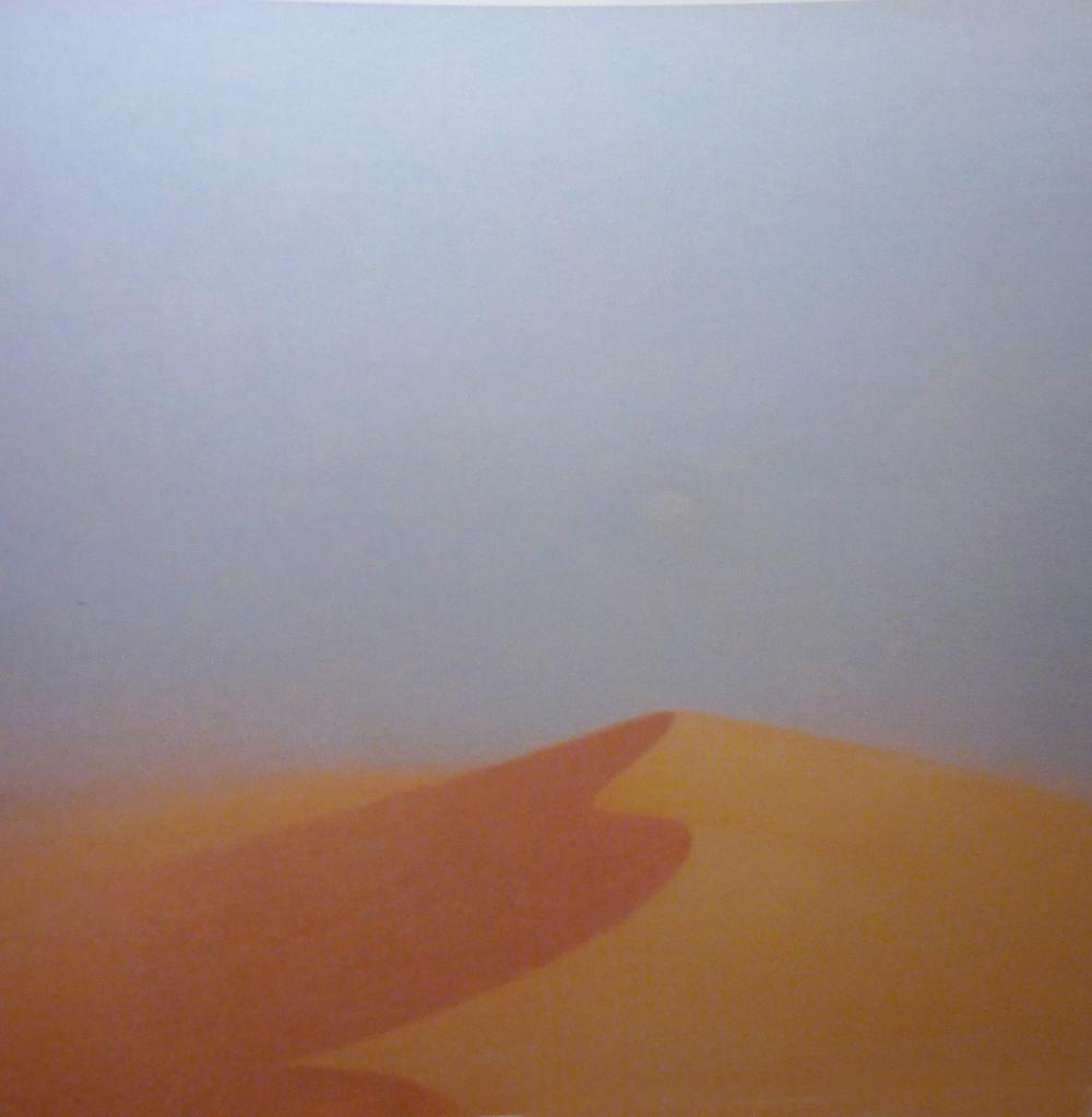 Mario Moretti, Dune e luna n°1, 2003