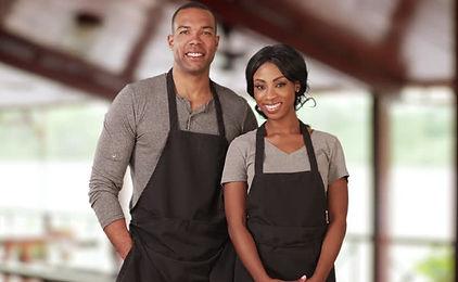 Happy Black Couple @Powerhouse Motivations Coaching