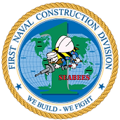 First Naval Construction Division Logo.png
