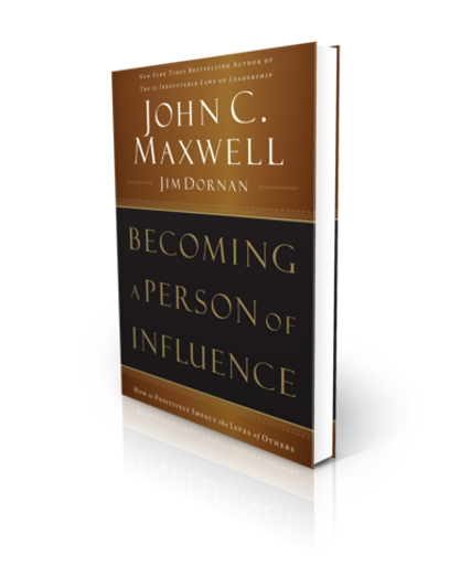 Becomig A Person of Infuence (John Maxwell).png