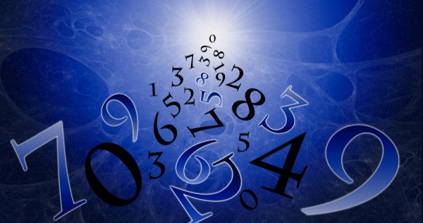 The Number of Life - Numerology Vortex