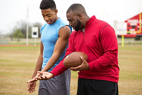 #RealMen, Black Man Coaching Sports,  Coaching for Coaches