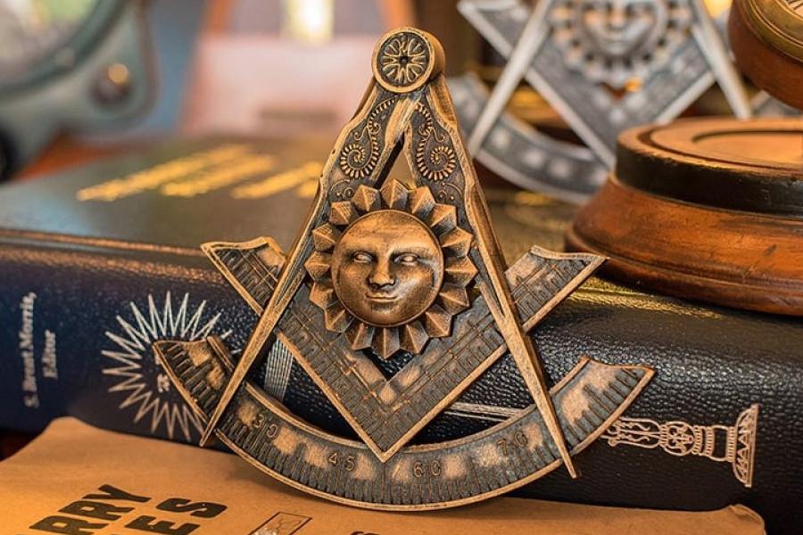 Symbol of The Master Mason