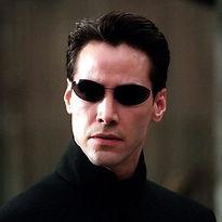 The Protagonist, Neo, The Matrix