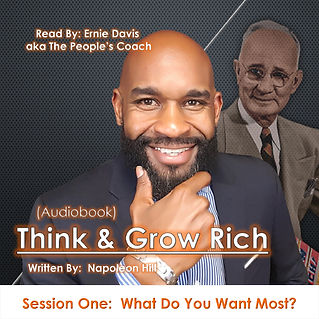 01. Cover Photo_THINK AND GROW RICH (Ses