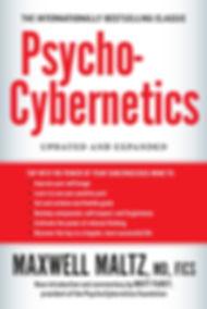 Psycho Cybernetics (Maxwell Maltz)