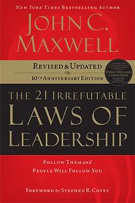 14. 21 Irrefutable Laws of Leadership.jp