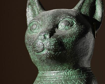 Sejarah Kucing Menjadi Hewan Peliharaan Sudah Dimulai dari Zaman Mesir Kuno