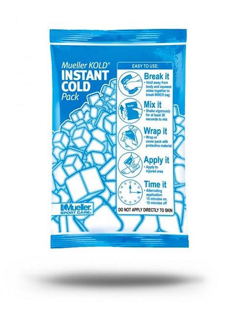 Compresa Frío Instantáneo Desechable