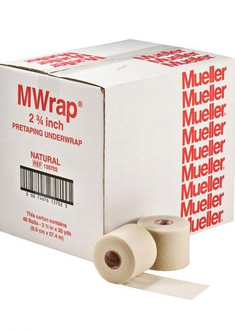 Prevenda M Wrap Natural 7cm x 27m