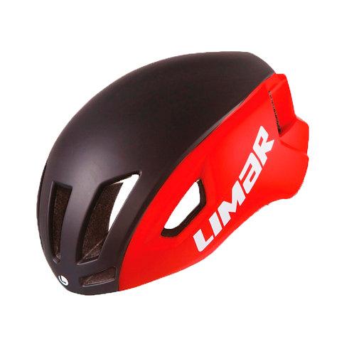 Air Speed Black Red M