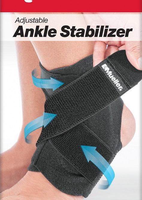 Tobillera Ortopédica Ajustable