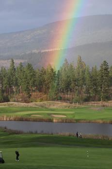 Okanagan Golf Course