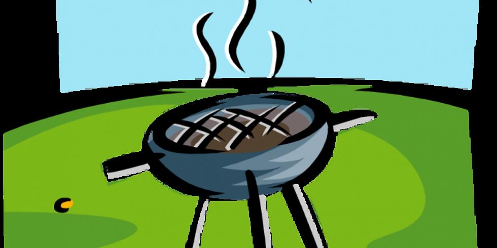 Quail Ridge / FireSmart Community BBQ