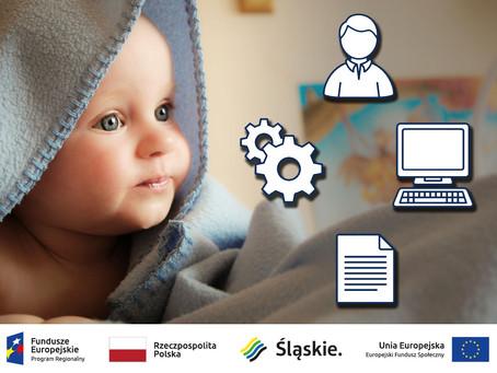 Jak zarejestrować narodziny maluszka przez internet?