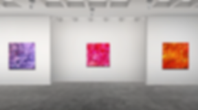 Lift art gallery, virtual exhibition, 3d art show, Helen Lack, buy art