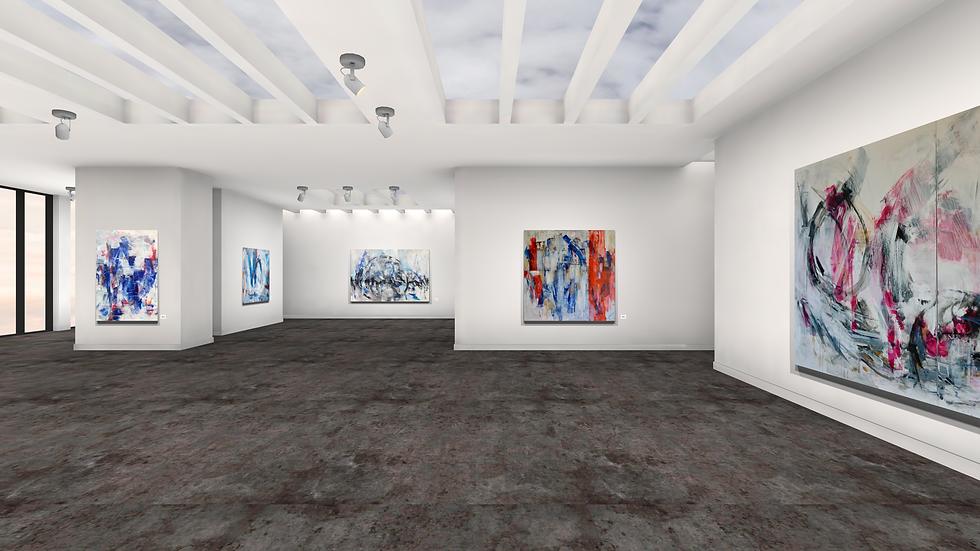 Lift Art Gallery, Virtual exhibition, 8.