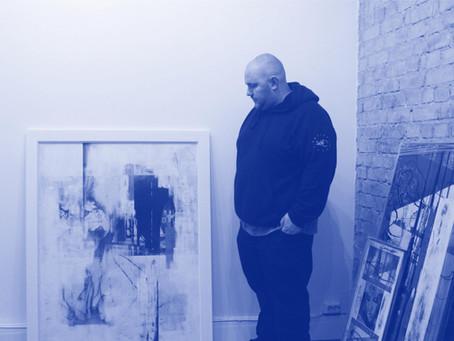 Intervju med konstnär Mikael Altersten