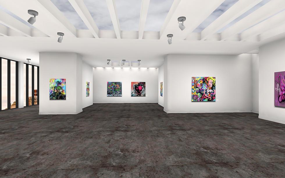 Taryn Treisman_Lift Art Gallery 6 (small