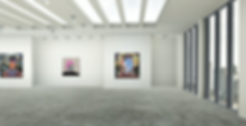 Lift Art Gallery, vr, art, virtual gallery, exhbiton, 3s