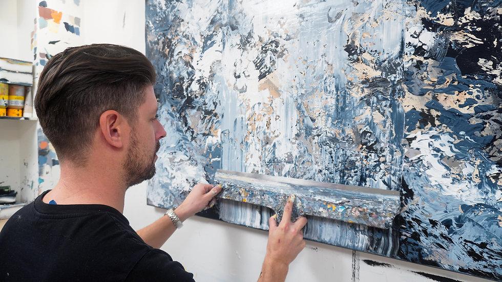 Tomas Hammar Lohme Art Academy Online wo