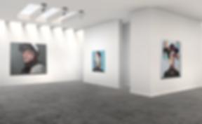 Erik Formoe, Lift art gallery, virtual exhibition, 3d art show