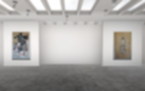 Lift art gallery, virtual exhibition, 3d art show, Alo Valge, buy art