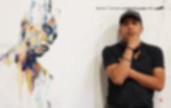 Carlos Delgado, Artist First.jpg