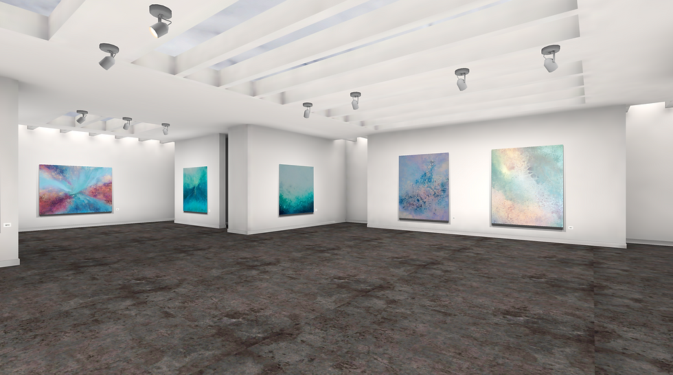Lift Art Gallery, Virtual exhibition, 2.