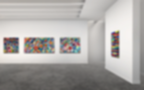 Lift art gallery, virtual exhibition, 3d art show, Preston M Smith, buy art