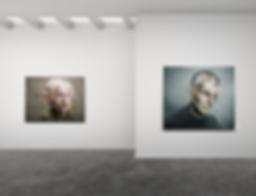 Lift art gallery, virtual exhibition, 3d art show, Mathieu Laca, buy art