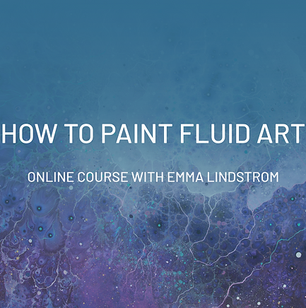 Fluid Art Academy