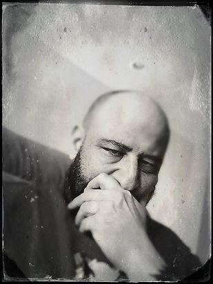Jason Turtle, profile Lift Art Gallery.j