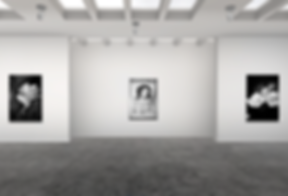 Lift art gallery, virtual exhibition, 3d art show, Michael Griesbeck, buy art