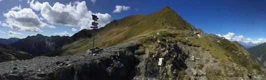 Passo di Tartano, Valleve