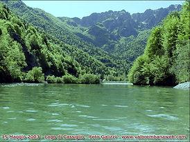 Lago di Cassiglio - credits_ valbrembana