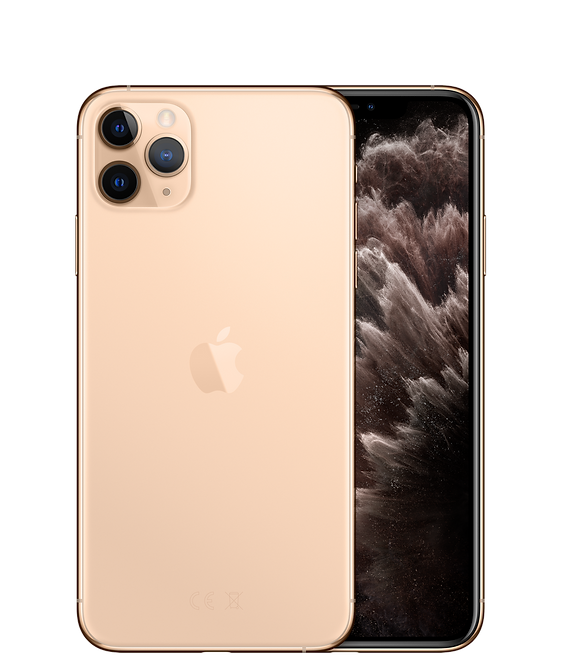 iPhone 11 Pro MAX - 64 Go - Or