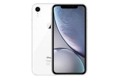 iPhone Xr - 64go - Blanc