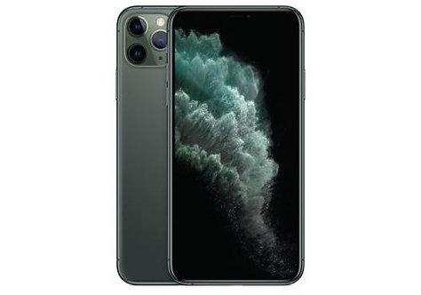 iPhone 11 Pro - 64 Go -Vert de minuit