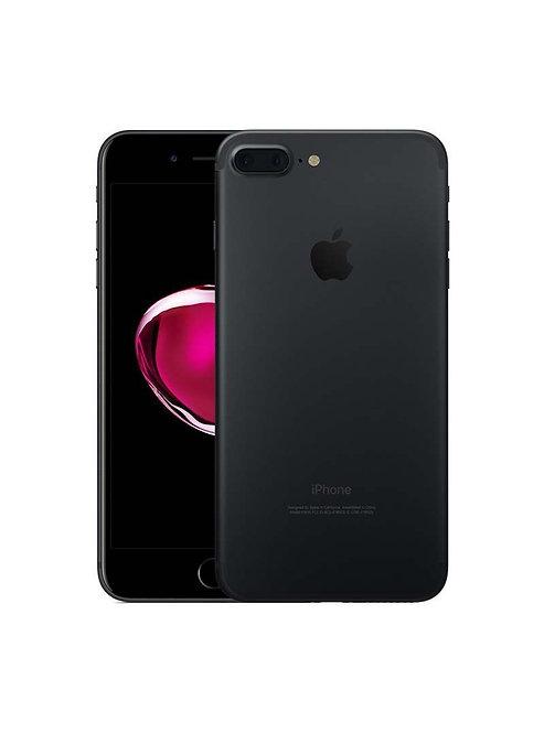iPhone 7 Plus - 32 Go - Noir Mat