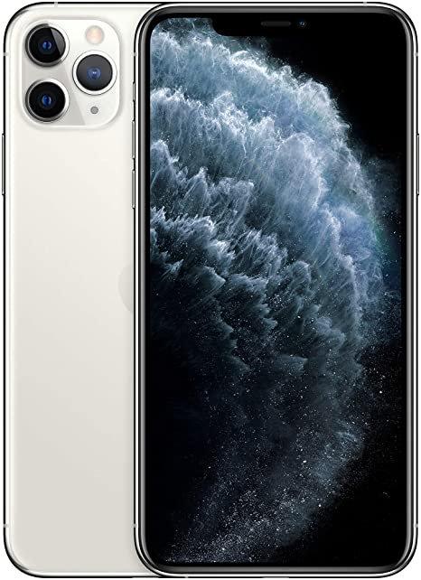 iPhone 11 Pro MAX - 64 Go - Blanc