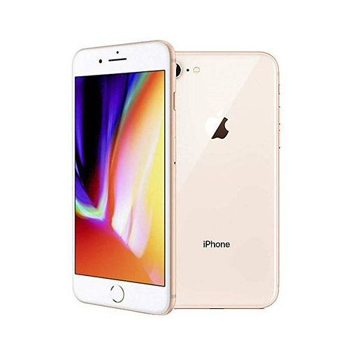 iPhone 8 - 64 Go -Or